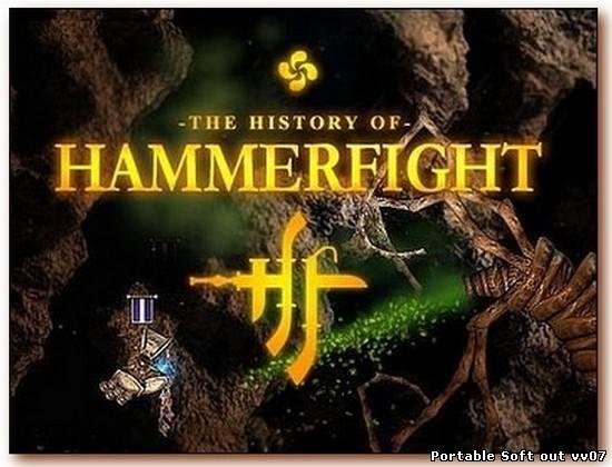Скачать бесплатно Hammerfight - полная версия. восстановление пароля. регис
