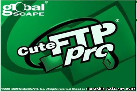 Год выпуска: 2009 Версия: 8.3.3.0054 Rus Pro Разработчик: GlobalSCAPE Платф